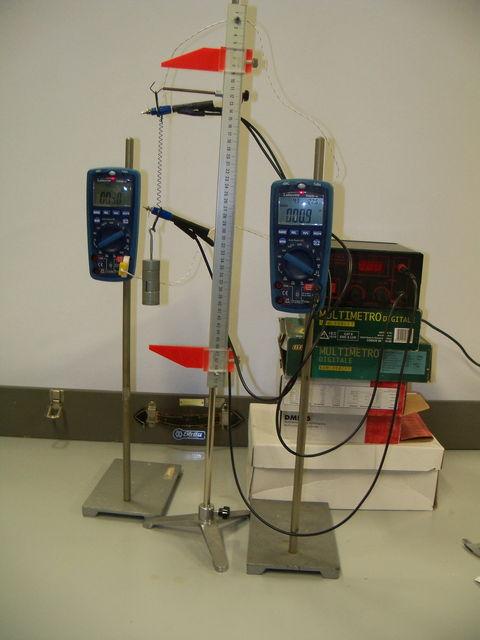 protocolli di laboratorio sulle nanoscienze